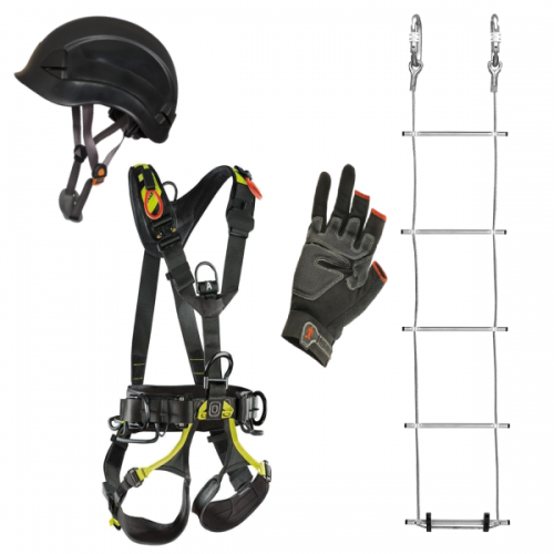 Safety Devices [PPE]
